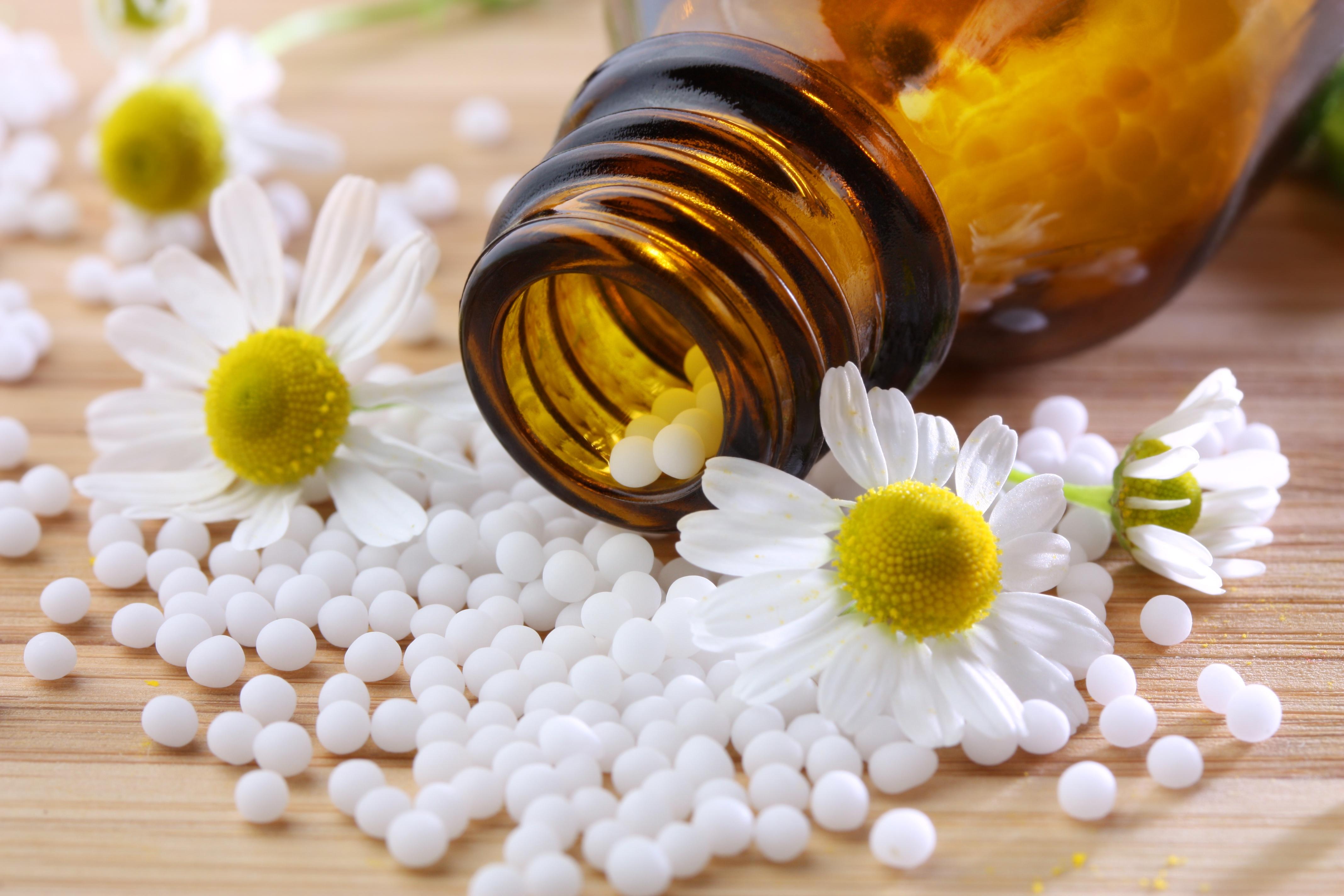 homeopatia tratarea parului