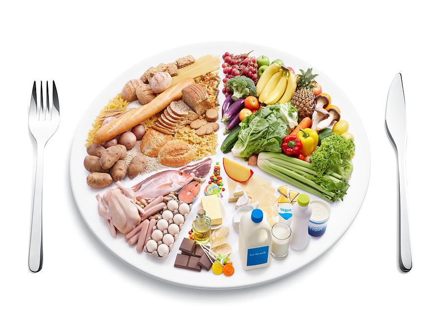 tratament pentru caderea parului dieta
