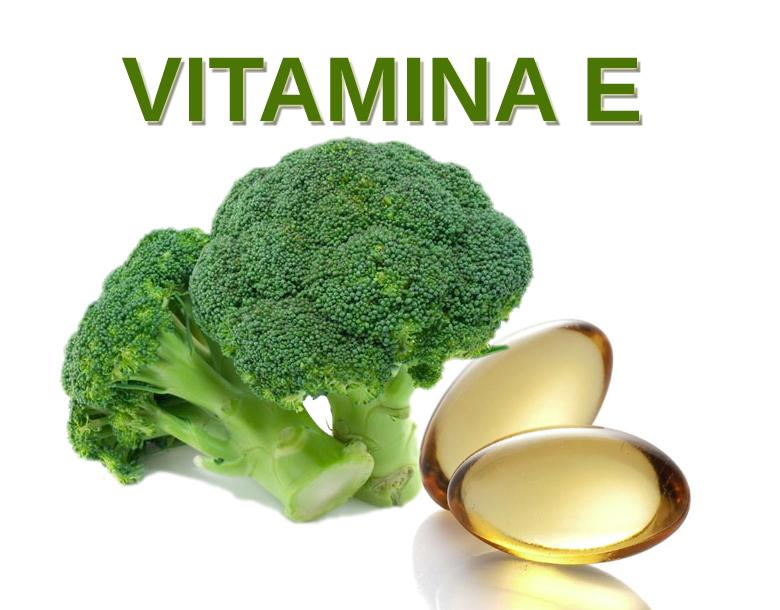 vitamine si minerale pentru par vitamine E