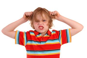 caderea parului tricotilomania la copii