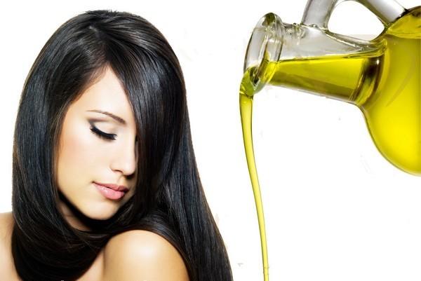 tratament ulei de masline pentru par