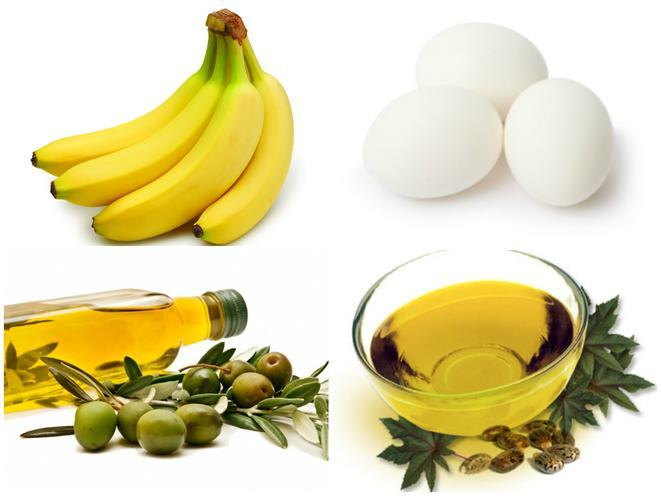 ulei de masline pentru par reteta