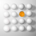 Cum sa folosesti tramentul cu oua pentru parul uscat si deteriorat.